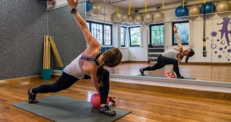 [VIDEO] M – Body Motion fleksibilnost i ravnoteža