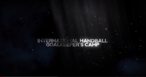[VIDEO] Međunarodni rukometni kamp vratara