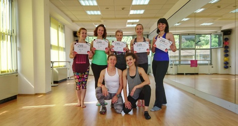[PHOTOGALLERY] How was at the M – Body Motion seminar in Rijeka